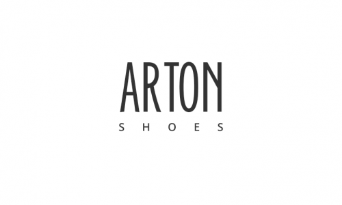 Arton Shoes - Logo