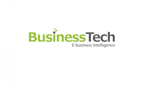 Logo - Business Tech