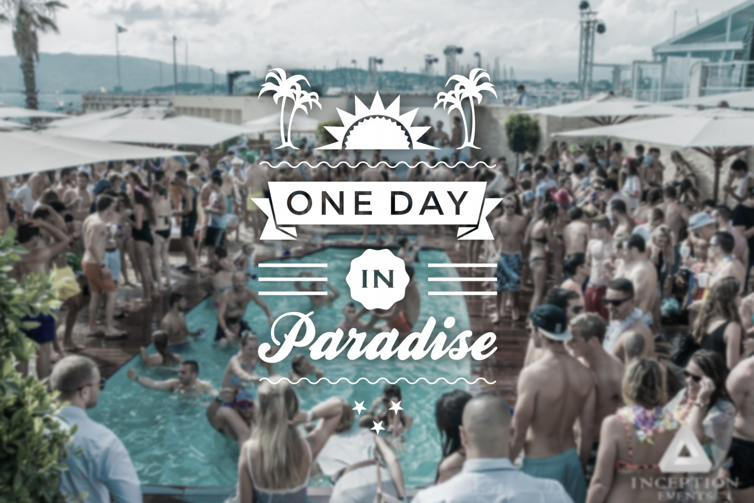 One Day In Paradise