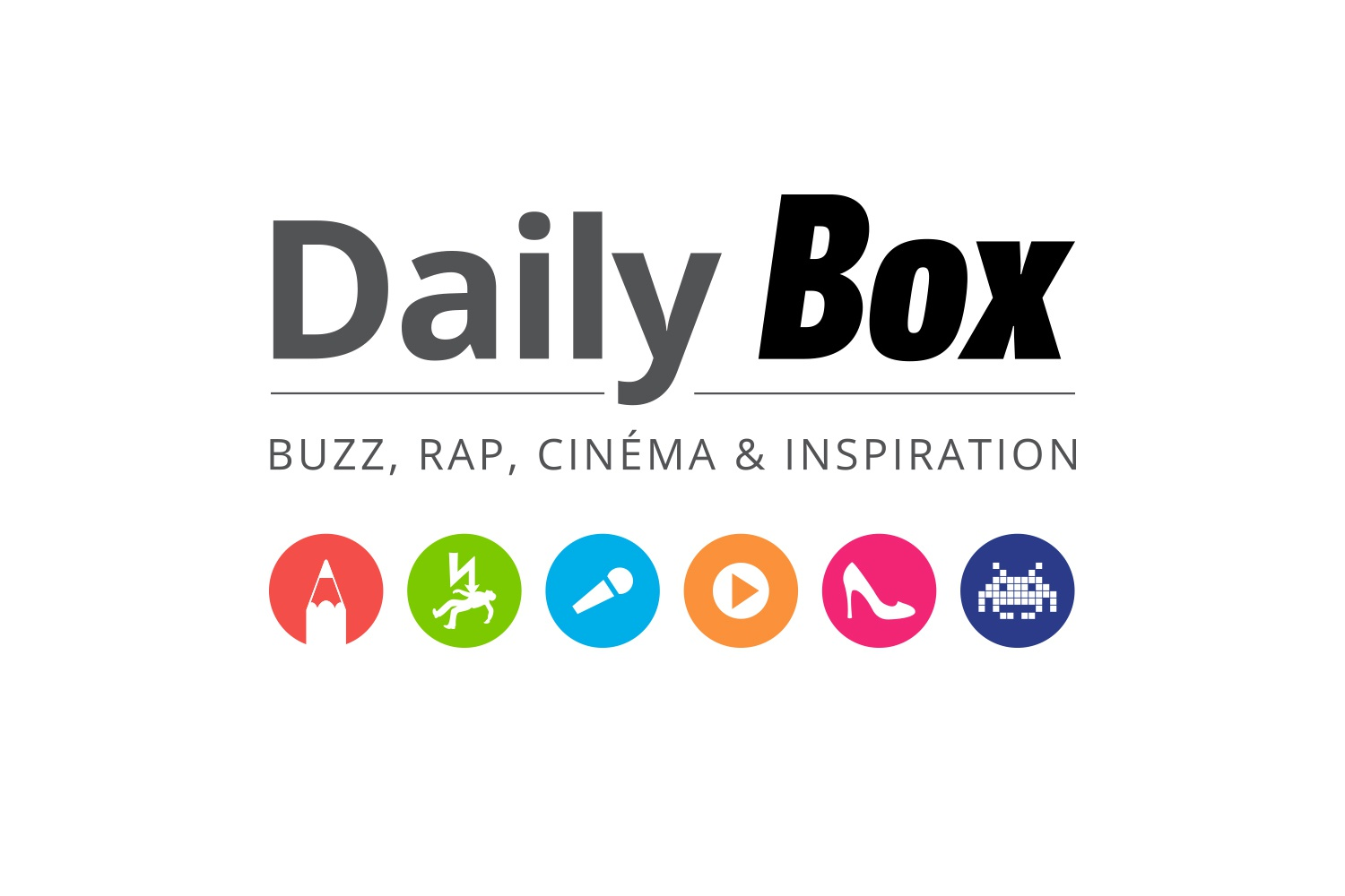 Daily Box - Coming soon